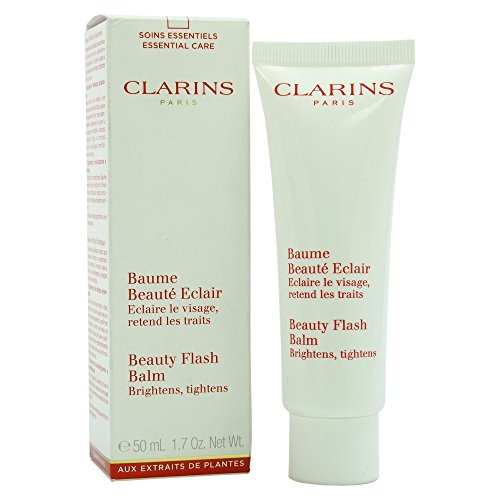 Clarins Beauty Flash Balm Unisex Balm, 1.7 Ounce