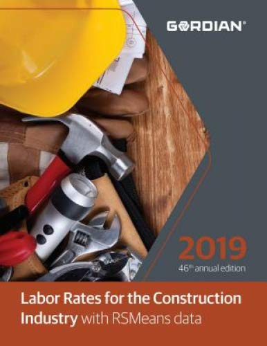 Pdf Home Labor Rates for the Construction Industry With Rsmeans Data (Means Labor Rates for the Construction Industry)