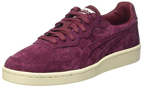Asics Baskets GSM Mixte Adulte Basses rUqRrw7x4