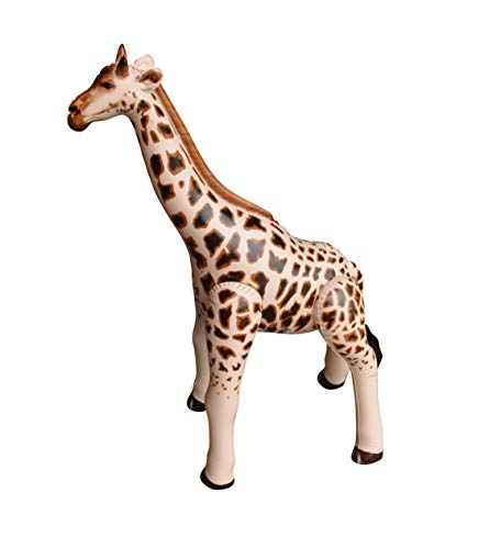 Jet Creations Inflatable 3' Giraffe -