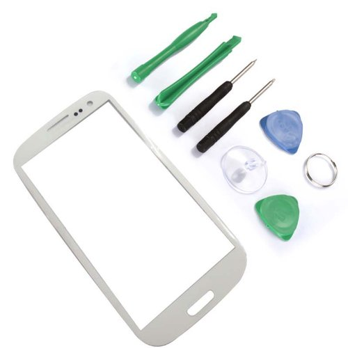 Generic Screen Samsung Galaxy White