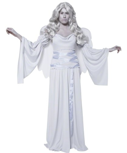 Smiffy's Women's Cemetery Angel Costume