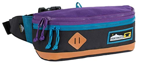 Mountainsmith Trippin Fanny - Purple Reign