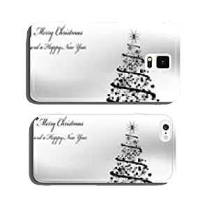 Christmas tree cell phone cover case iPhone6 Plus