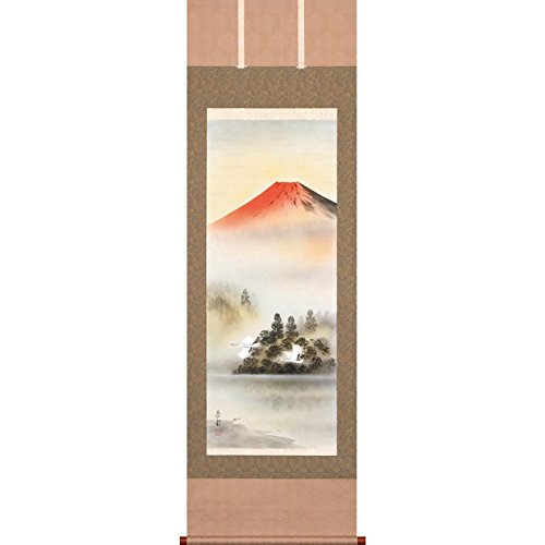 Japanese Traditional Authentic wall décor Kakejiku for sale  Delivered anywhere in USA