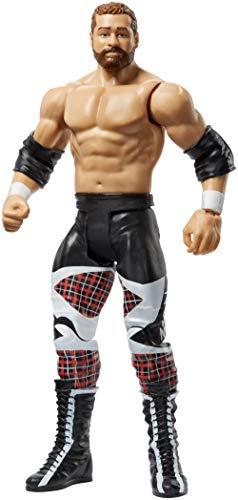 WWE Series # 81 Sami Zayn Action Figure
