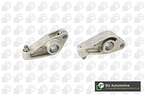 BGA RA1448 Suspension & Chassis: