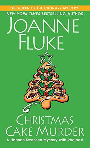 How to buy the best joanna fluke christmas cake murder?