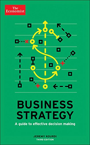 Amazon Com Business Strategy A Guide To Effective Decision Making