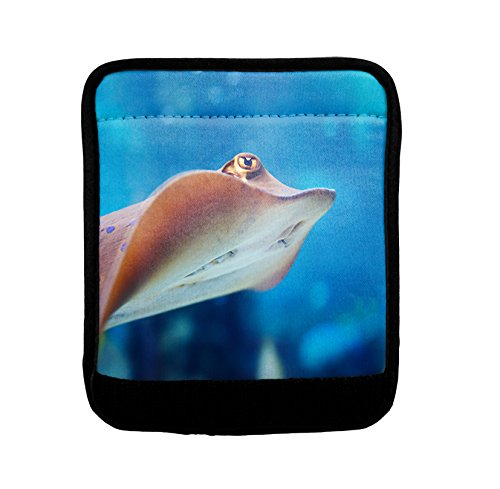 Sea Animal Luggage Handle Wrap Finder