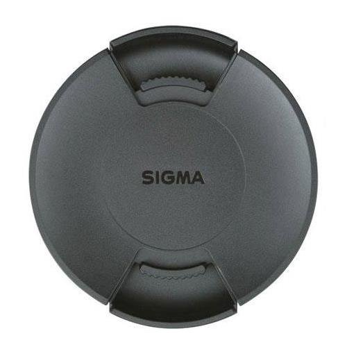 72mm Snap-on Front Lens Cap for Canon (Black)- - 5