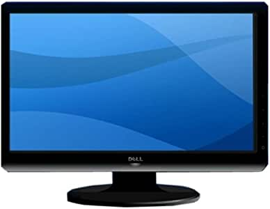 4X6C0 Dell ST2420L 24 inch Widescreen LED Full-HD Display