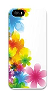 Case For Sam Sung Galaxy S4 Mini Cover Colorful Flowers 3D Custom Case For Sam Sung Galaxy S4 Mini Cover