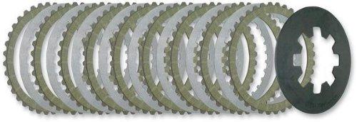 Belt Drives High Performance Extra Clutch Plate Kit BTXP-12 (Disc Clutch Performance Kit)