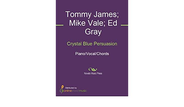 Crystal Blue Persuasion Kindle Edition By Ed Gray Mike Vale
