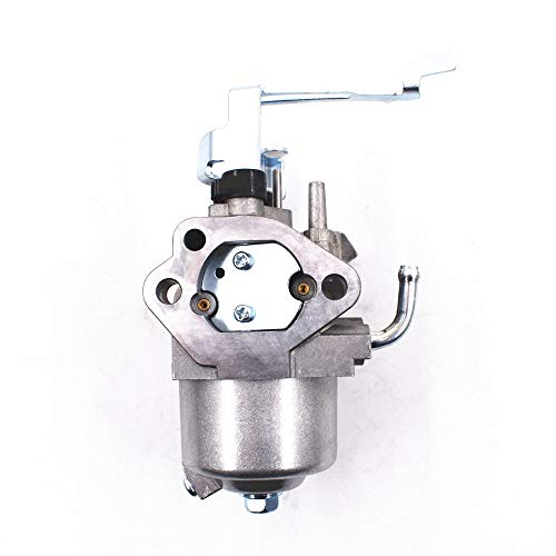 Autoparts New Carburetor for Husky 5000 Watts Generator HU5000 BP Homelite UT905000P Carb (Husky Generator)