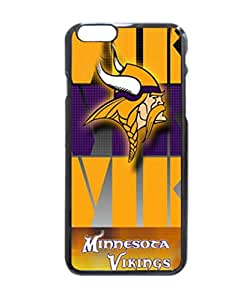 """Minnesota Vikings Hard Snap On Protector Sport Fans Case Cover iphone 6 4.7"""" inches by DyannCovers"""