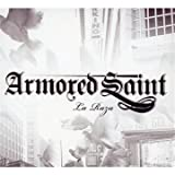 La Raza by Armored Saint (2010-03-16)