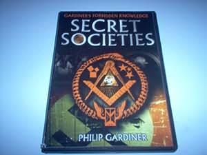 Secret Societies (Total-Content)