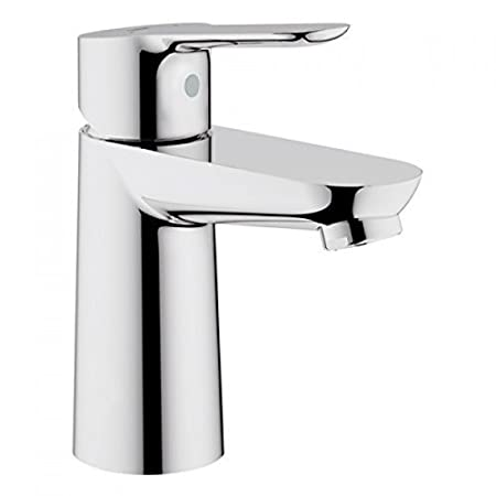 GROHE 23330000 | BauEdge Basin Mixer Tap: Amazon.co.uk: DIY & Tools