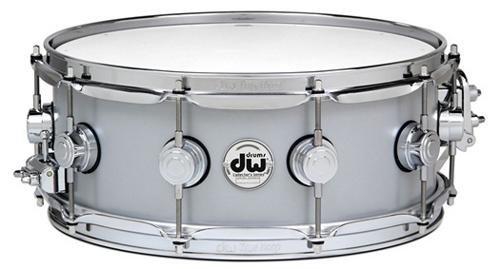Drum Workshop Thin Aluminum Snare Drum