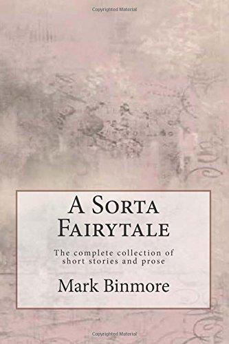 Download A Sorta Fairytale PDF