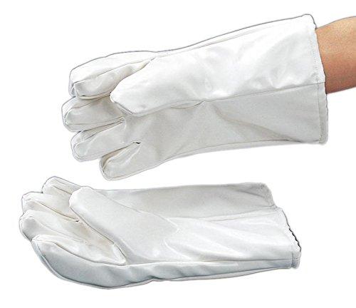 超低温用手袋1双 CGF-15 表面滑り止め付 B015DL6QN0