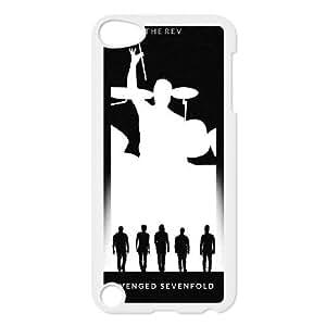 Avenged Sevenfold iPod TouchCase White 05Go-263236