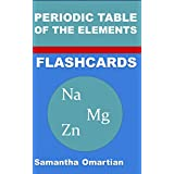 Flashcards: Periodic Table of the Elements (chemistry flashcards)