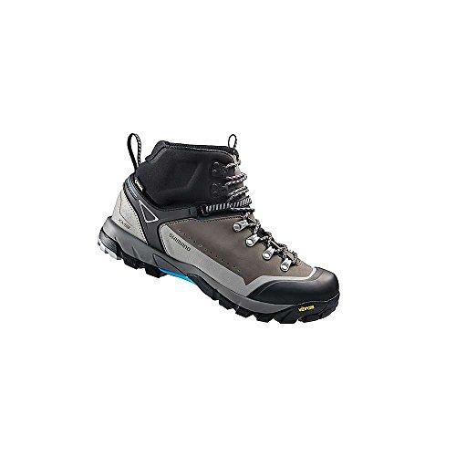 黒実現可能シリンダー[シマノ] メンズ サイクリング Shimano Men's XM9 Shoe [並行輸入品]
