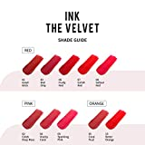 Peripera Ink the Velvet Lip Tint | High Pigment