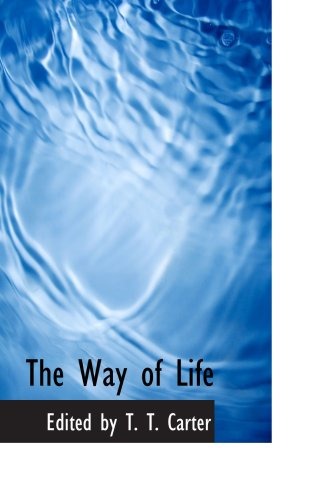 Download The Way of Life pdf