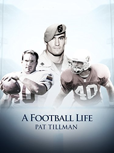 A Football Life - Pat Tillman (Inspiring Football)