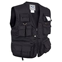 Rothco Men's Uncle Milty's Travel Vest