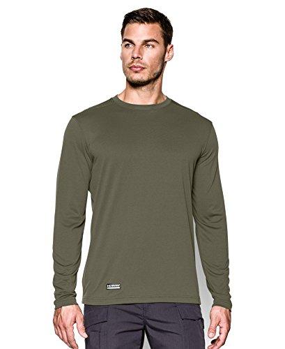 Under Armour Men's Tactical Tech Long Sleeve T-Shirt – DiZiSports Store