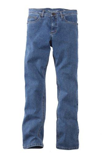 HERO Herren Jeans Hose Stretch Denver -Blue Stone- (31/32, Blue Stone)