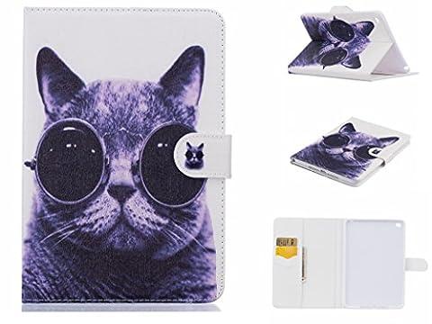 iPad Air Case,SmartShell Case, Dteck(TM) Ultra Slim Lightweight Flip Stand Leather Smart Case w/[Auto Wake/Sleep] for Apple iPad Air (iPad 5) 2013 Model,Cool (Cool Ipad Air Case)