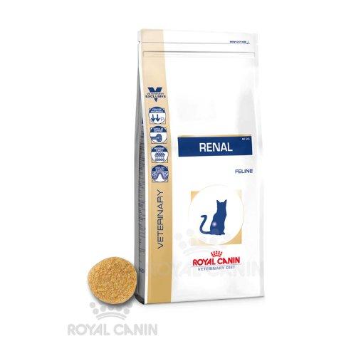 Royal Canin VET DIET Renal (RF 23)