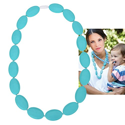 CoscosX Silicone Teething Necklace Organic product image