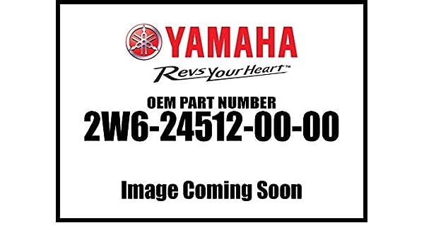 3H3-24512-00-00 Yamaha 2W6-24512-00-00 GASKET; 2W6245120000 2W6-24512-00-00