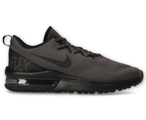 color color multi Homme Max midnight Fitness 008 Fog Fog Fog Fury Nike Chaussures black Noir Multicolore De Air PqpYw7
