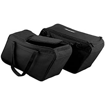 Kuryakyn 4170 Removable Saddlebag Liner