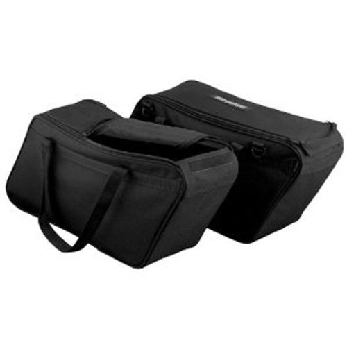 Custom Saddle Bag Liners - 1