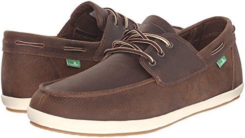Men's Shoe Deluxe Barco CASA Sanuk Boat FwdR1qWfx