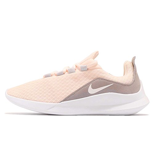 Nike Women's Viale Running Shoe Guava Ice/Sail/Atmosphere Vast Grey, US-0 / Asia Size s by Nike (Image #1)