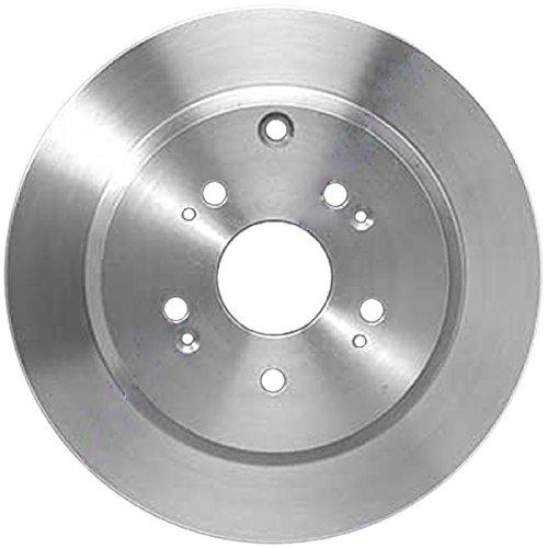 Bendix Premium Drum and Rotor PRT5678 Rear Brake Rotor