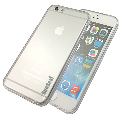 jelly soft iphone 6 case - 5