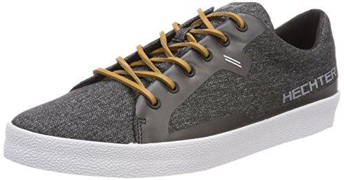 Daniel Hechter Herren 821504016900 Sneaker Schwarz (Schwarz)