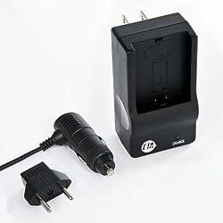 Cta Mr-klic Mini Battery Charger Kit For Kodak Klic-5001 Battery