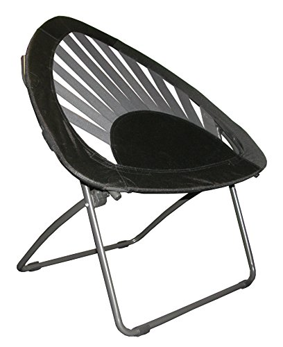 BlackRound Chair for Living Room Use (Acapulco Furniture)